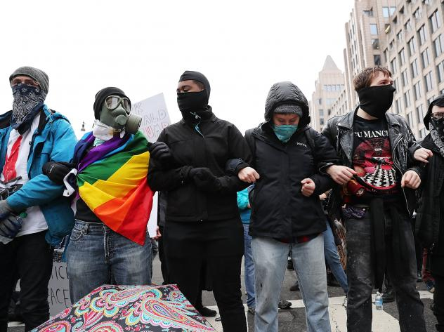 The Department of Justice has narrowed the scope of a warrant it served to web hosting company DreamHost. The government has demanded information about DisruptJ20.org, a website used to organize protests in Washington, D.C., during the Inauguration in Ja