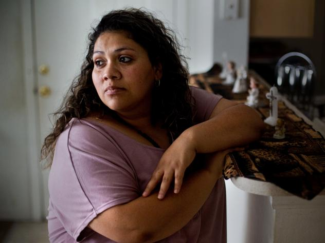 Yuliana Rocha Zamarripa's workers' comp claim for a serious knee injury at work prompted her arrest. The mother of three spent the next year cycling through county and immigration jails.