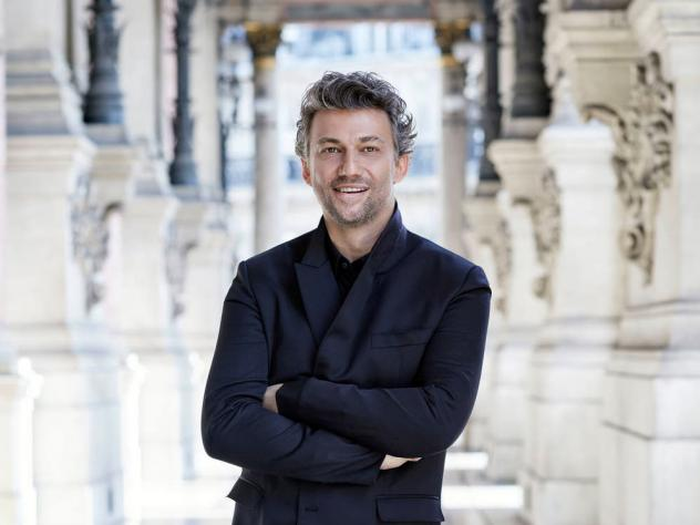 Jonas Kaufmann's new album, <em>L'Opéra</em>, is a tribute to French opera.