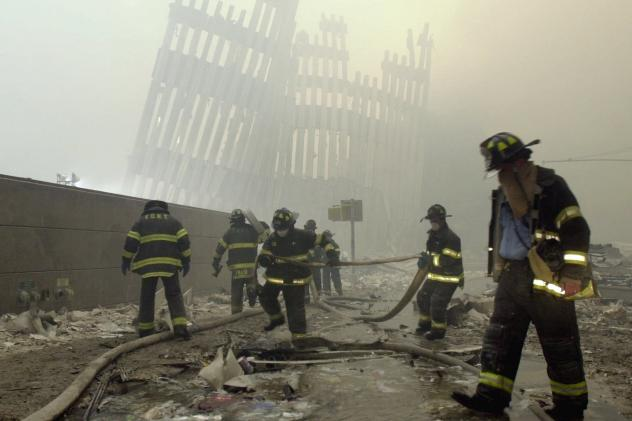 John Feal has received recognition nationally for his work helping first responders get medical compensation and other support for the trauma, illnesses and injuries they suffered from their work related to Sept 11.