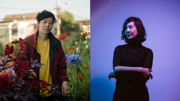 Japanese Breakfast's Michelle Zauner appears on Giraffage's new single.
