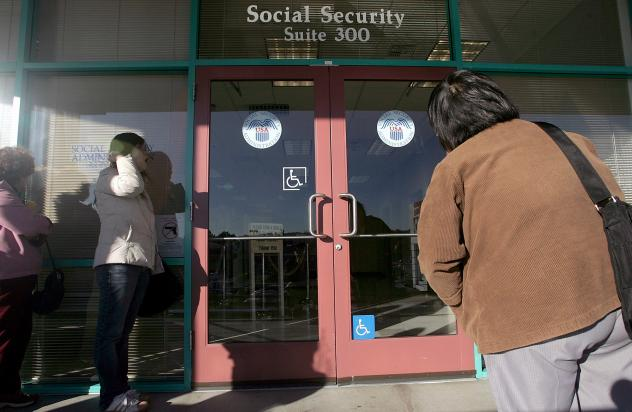 Some people seeking Medicare penalty waivers have experienced delays at their local Social Security Administration offices.