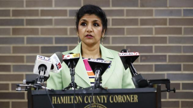 coroner says otto warmbier 39 s death is still a mystery. Black Bedroom Furniture Sets. Home Design Ideas