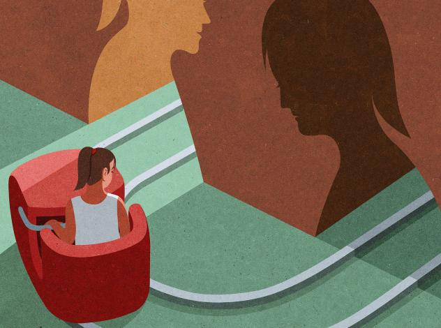 For Children With Severe Anxiety, Drugs Plus Therapy Help ...