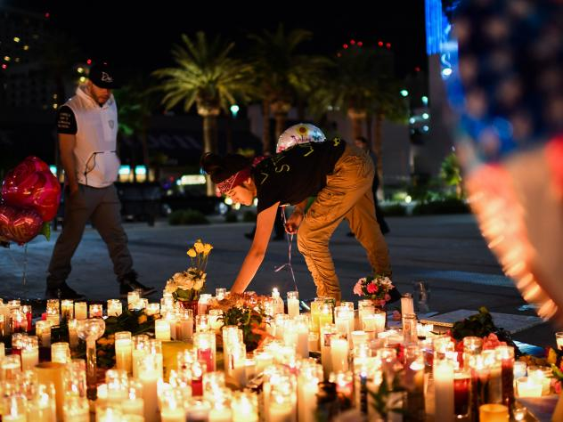 58 Killed In Las Vegas How The Victims Are Being Remembered