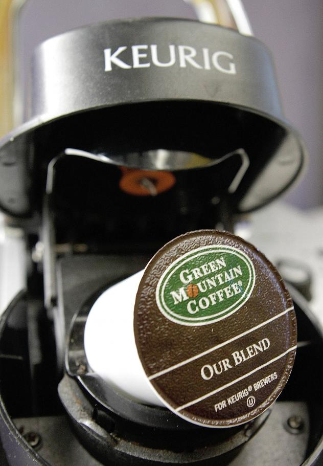 Keurig got caught up in a social media backlash after tweeting that it was pulling its advertising from the <em>Hannity</em> show on Fox News .
