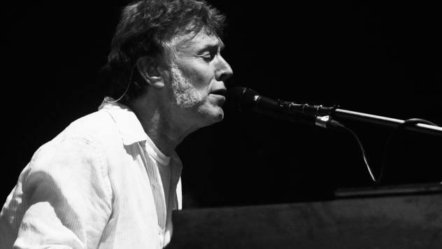 Steve Winwood.