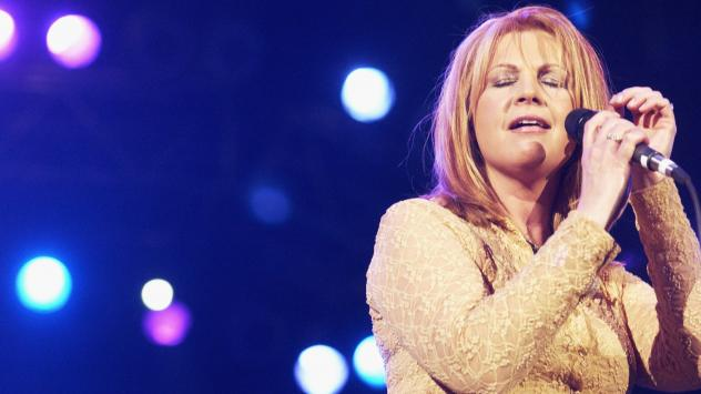 Patty Loveless' <em>When Fall Angels Fly</em> speaks to the sacred and simple dirt truth of the human condition.