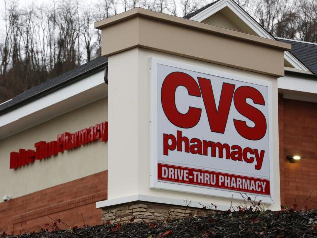 With Aetna Deal, CVS Looks To Turn Stores Into Health Care