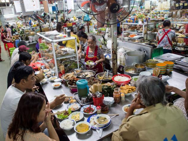 Anti-government looters attacked a supermarket in Venezuela's Carabobo state in May. Seventy-two percent of Venezuelans told the Pew Research Center they were worse off than 50 years ago.
