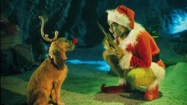 Getty Images Getty Images & Grinch Botsu0027 Attempt To Steal Christmas By Driving Up Toy Prices ...
