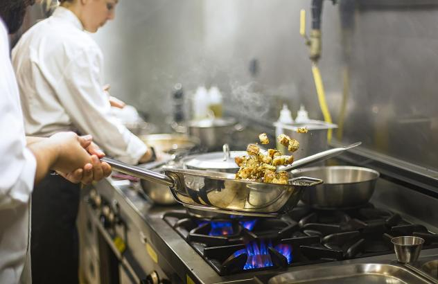 Many people who have worked in kitchens say the industry's problem goes far beyond high-flying personalities and celebrity chefs. Even when harassment is not sexual, abusive work environments flourish in the restaurant industry.
