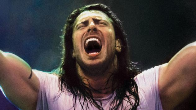Andrew W.K.'s <em>You're Not Alone</em> comes out March 2.