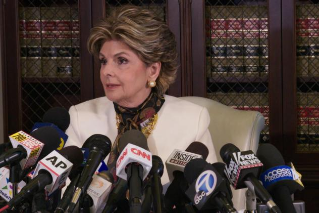 In A New Netflix Documentary, Gloria Allred Looks At Her