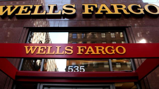 Fed Lowers The Boom On Wells Fargo As Yellen Exits