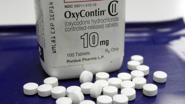 The state of Alabama is suing Purdue Pharma LP, the maker of OxyContin, for allegedly fueling the opioid crisis by deceiving doctors about prescription painkillers.