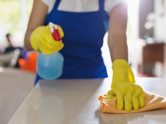 A range of household products including cleaning agents, paints, perfumes, hairsprays and soaps emit volatile compounds that contribute significantly to air pollution. These compounds react with molecules in air forming particulate matter and ozone, both
