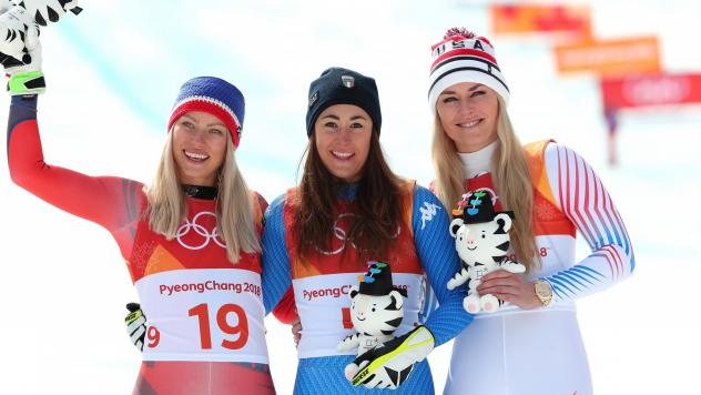 Winter Olympics 2018: Norway's Marit Bjorgen wins record 14th medal