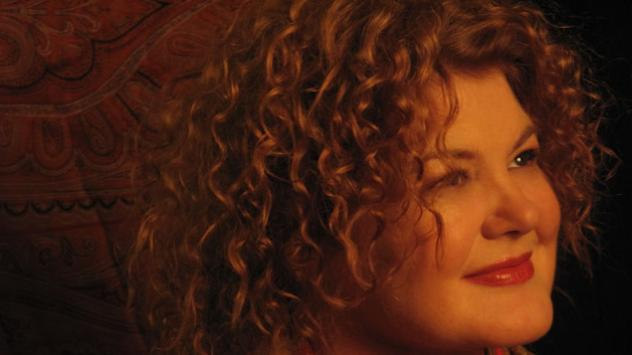 This week's episode of <em>The Thistle & Shamrock</em> features music by Maura O'Connell.