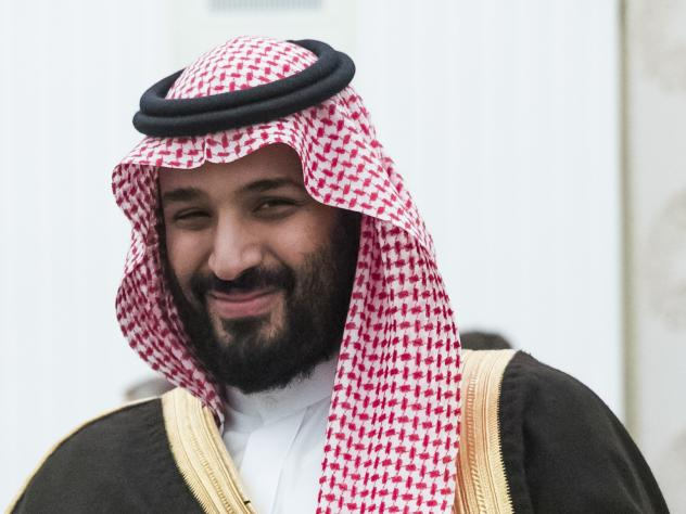 Mohammed bin Salman, photographed in May, shortly before being elevated to Saudi Arabia's crown prince the following month. He is pushing for a dramatic overhaul of Saudi institutions.