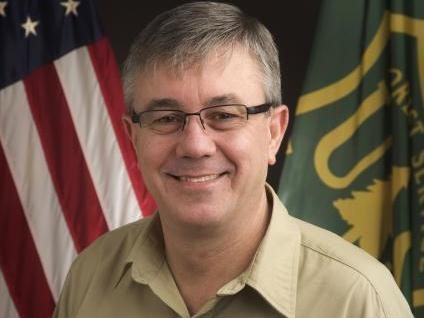 """Tony Tooke's resignation as head of the U.S. Forest Service is effective immediately. The Department of Agriculture confirmed last week to PBS that it had """"engaged an independent investigator"""" to look into claims about Tooke's behavior."""