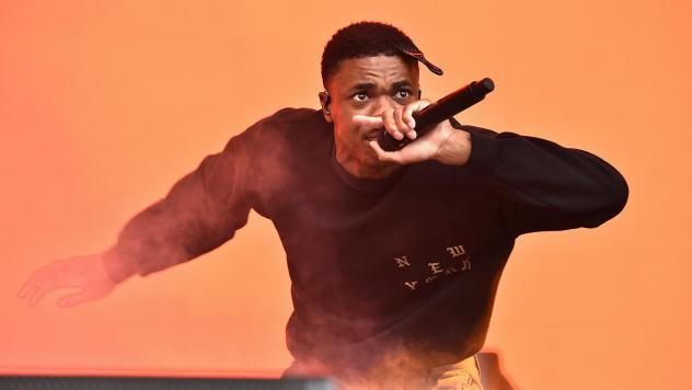 "Vince Staples released ""GTFOMD"" after a masterful marketing rollout presented in the form of a GoFundMe campaign."