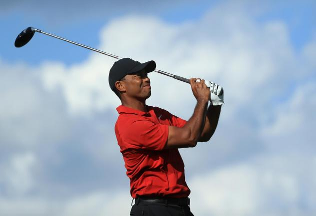 Live Tiger Woods score updates from PGA Tour Arnold Palmer Invitational
