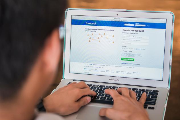 Facebook said data of more than 300,000 Australians may have been improperly shared with a third party.