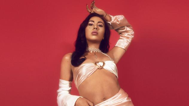 Kali Uchis' latest album <em>Isolation </em>draws from the Colombian-American singer's love for bossa nova, funk, pop and more.