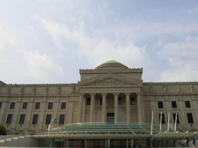 Brooklyn Museum, New York City