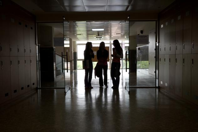 Teens are visiting the hospital for suicidal thoughts or actions more frequently.