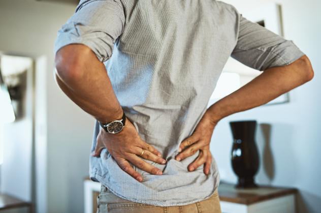 """Patients in the study had """"significantly lower out-of-pocket costs — on the average, $500 — when they visited a physical therapist first,"""" says <a href=""""http://depts.washington.edu/uwchws/staff_pages/bianca.html"""">Bianca Frogner</a>, a health economis"""