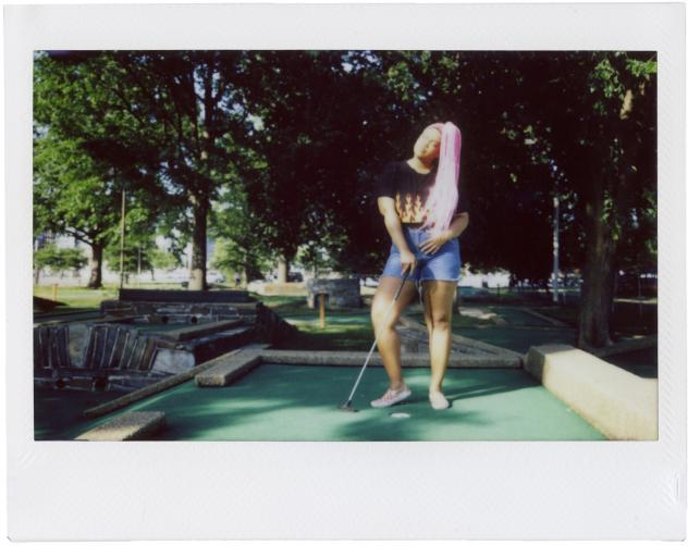 Built in the 1930's, East Potomac Park Mini Golf is one of the oldest continuously running mini-golf courses in the U.S.