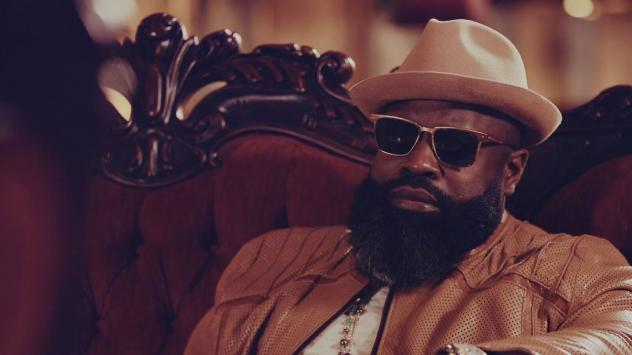 Black Thought of The Roots is ready for his close-up with the release of <em>Streams Of Thought, Vol. 1.</em>