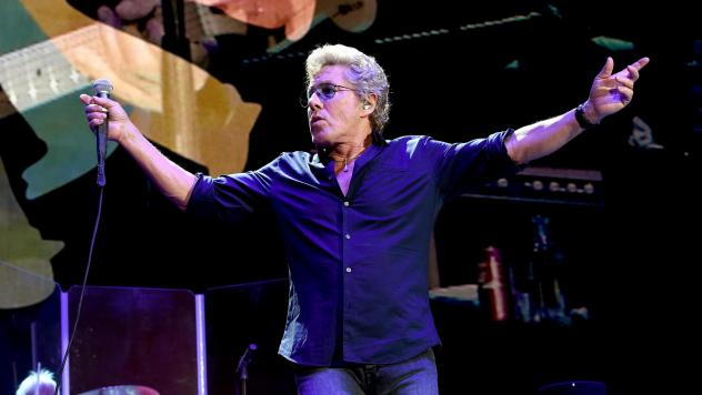 Roger Daltrey's <em>As Long as I Have You </em>is available now.