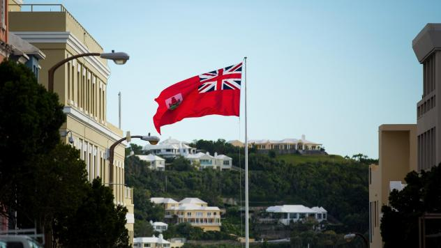 Bermuda's Supreme Court voted in favor of same-sex marriage on Wednesday, overturning part of a law that said same-sex couples could only enter into domestic partnerships.
