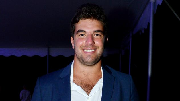Billy McFarland in July 2016 in Water Mill, N.Y. After pleading guilty in March to criminal fraud related to his 2017 Fyre Festival, McFarland was accused of yet another event scam on Tuesday.