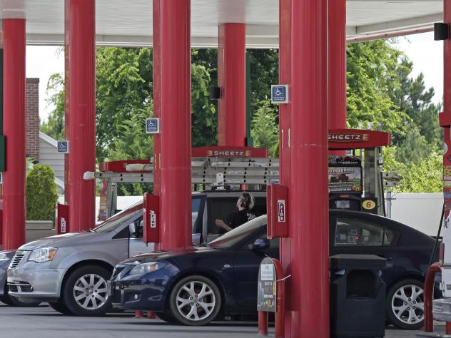Gas prices are expected to increase during summer months, but a recent OPEC decision could bring prices down as soon as this fall.