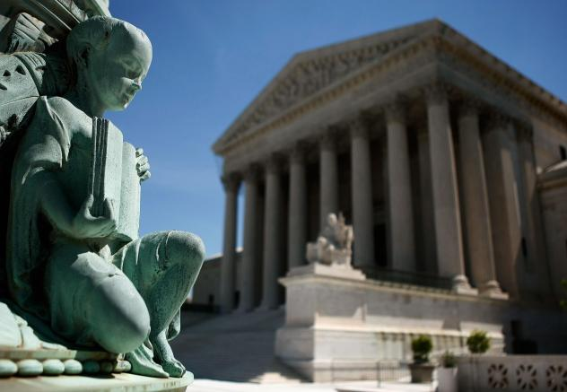 The Supreme Court term that just concluded was a small taste of what is to come. In all, 13 of the cases decided by a liberal-conservative split, Justice Anthony Kennedy provided the fifth and deciding conservative vote.