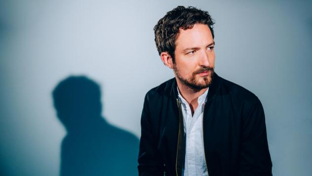 """I feel that the people who have the expression 'Make America Great Again' written on their hats have, in my humble, ignorant, English opinion, misidentified what is great about America,"" Frank Turner says."