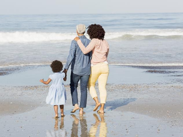 Having more than one child is associated with a lower risk of Alzheimer's, research finds, as is starting menstruation earlier in life than average and menopause later.