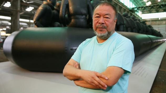 Authorities in China have demolished the Beijing studio of contemporary artist Ai Wei Wei, a dissident and longtime critic of the Chinese government.