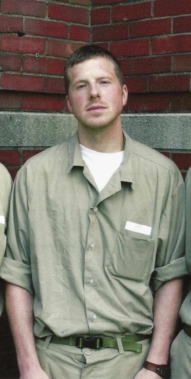 Nico Walker wrote his semi-autobiographical novel <em>Cherry </em>while in federal prison for armed bank robbery.