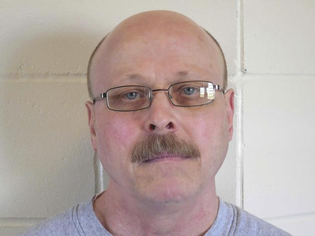 Convicted murderer Carey Dean Moore did not put up a legal challenge to the execution protocol.
