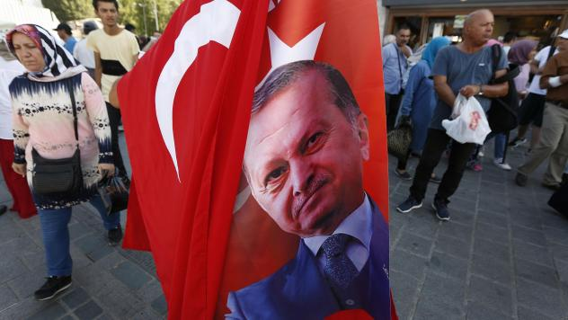 The U.S. says it may impose more sanctions against Turkey, as the diplomatic rift between the two countries deepens. The lira has lost about a third of its value against the dollar since January.