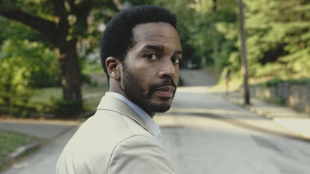 André Holland did research with the Equal Justice Initiative in order to prepare for his role as a lawyer on the Hulu series <em>Castle Rock.</em>