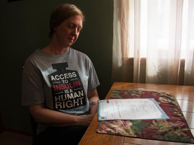 The price of insulin in the U.S.<strong> </strong>from leading manufacturers has more than doubled since 2012. That's put the life-saving hormone out of reach for some people like Smith-Holt's son Alec.