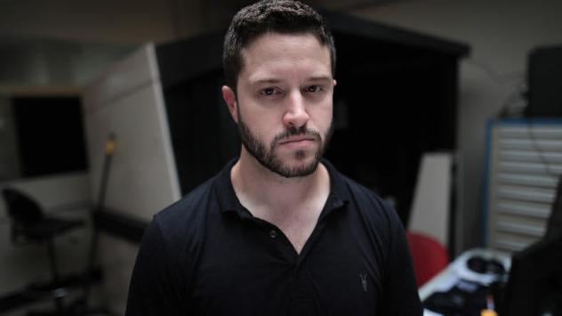 Cody Wilson, the founder of Defense Distributed, said he received 400 orders for the blueprints for 3D-printable guns.