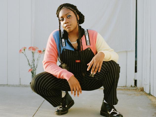 Rapper Noname's <em>Room 25 </em>is our pick for one of the best albums out on Sep. 14.