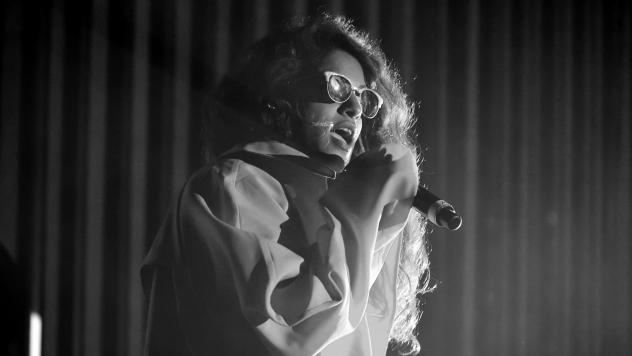M.I.A. performs onstage during the Meadows Music and Arts Festival 2017 in New York City.